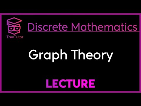 [Discrete Math 2] Introduction to Graph Theory