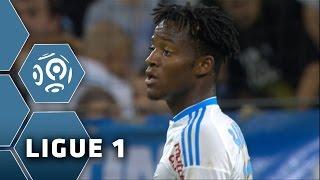 Olympique de Marseille - SC Bastia (4-1)  - Résumé - (OM - SCB) / 2015-16