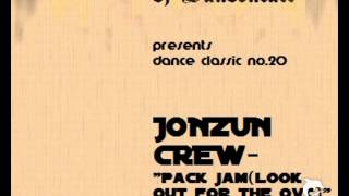 djSÜNDENFALL174-Jonzun Crew-Pack Jam (extended version) 1982