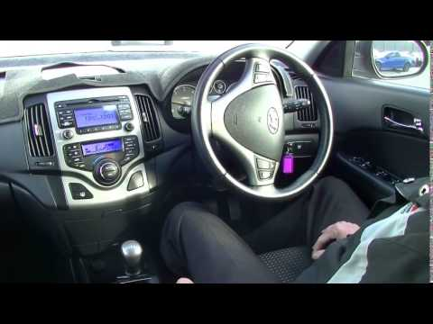 2008 hyundai i30 fd slx review b4552 youtube. Black Bedroom Furniture Sets. Home Design Ideas