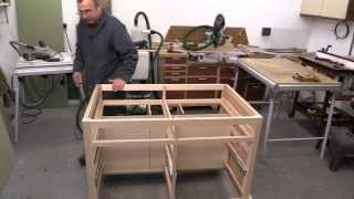 How Castors Can Transform The Small Workshop