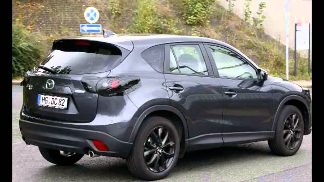 2016 2017 Mazda Cx 5 Compact Suv Reviews First Drive Release Date