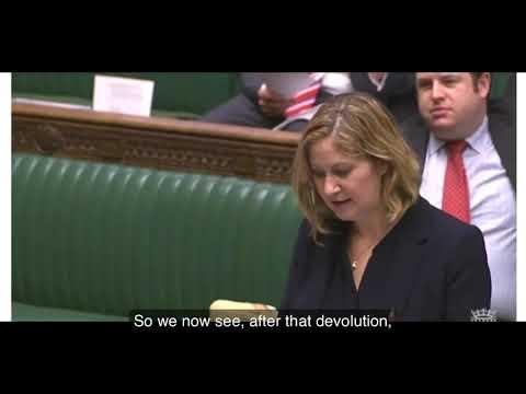 Anna McMorrin MP EU Withdrawal Bill