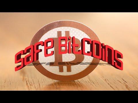 Обзор крана Safe Bitcoins! От 900 до 25000 сатоши каждые 60 минут!