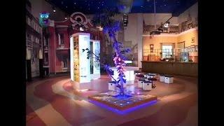 видео Музей истории русского шоколада