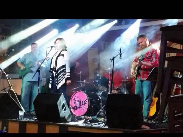 Fat Frogg 09/27/14 Elvis medley