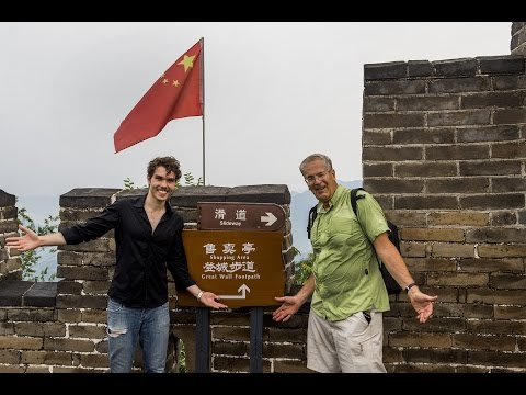 Ken   Dog Twists Into China June 13, 2016
