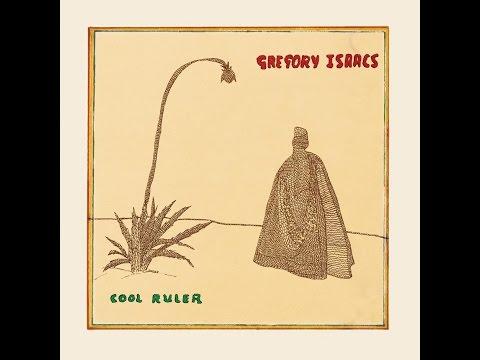 Gregory Isaacs -  Cool Ruler (Full Album)