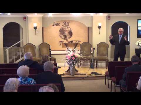 May 30, 2015 - God's Gift: Rest Before Resurrection