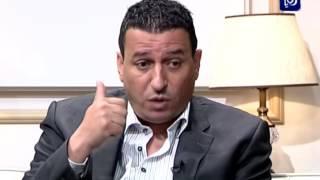 """د. خالد البستنجي - مرشح قائمة """"معا"""" في الدائرة الثالثة عمان"""