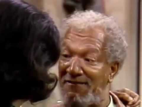 Sanford & Son S05E05 The Sanford Arms