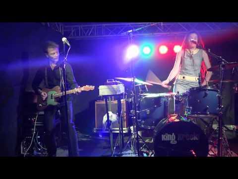 """King Kreole - """"Wipe Out""""    (HD)"""