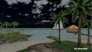UTHERVERSE - Liberty Island
