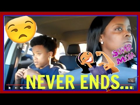 Download Youtube: 👩IT NEVER ENDS+GOT KIDS+MOMMY LIFE| FAMILY VLOGS 2017