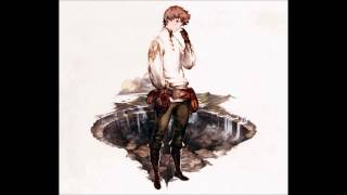 OST Bravely Deafult: Where the Fairy Flies - Winward