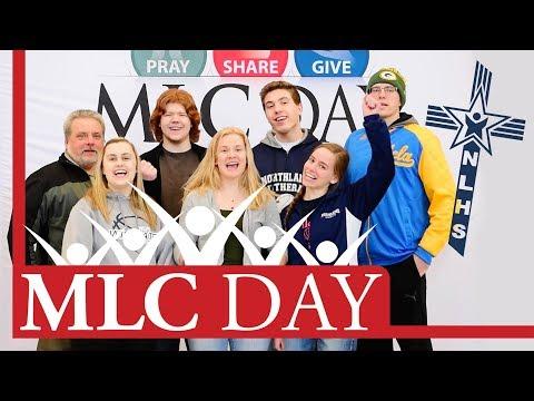 Northland Lutheran High School Alumni MLC Day Shoutout