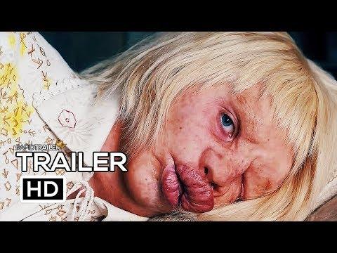 MIDSOMMAR Official Trailer #2 (2019) Horror Movie HD
