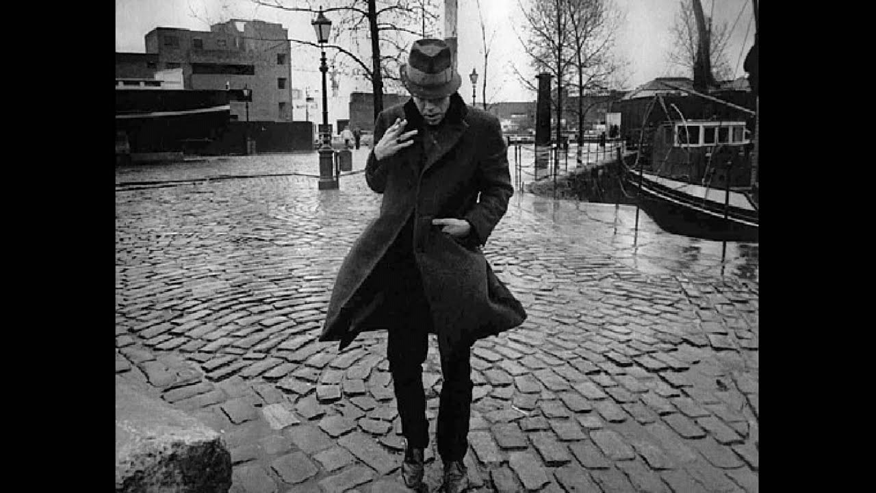Tom Waits  Tom Trauberts Blues Four Sheets to the Wind