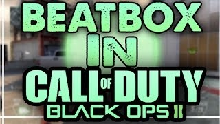 TYPICAL BEATBOX BATTLE! - Beatbox Funny Moments (BLACK OPS 2)