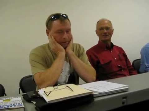 Elmore County Republican Party Central Committee Meeting August 23, 2012