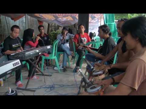 FORSA MUSIC JEMBER ; Latihan lagu Adu Domba