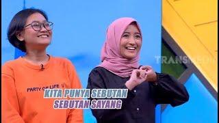 Makin Seru! Arafah dan Aci Datang | OKAY BOS (28/10/19) Part 3
