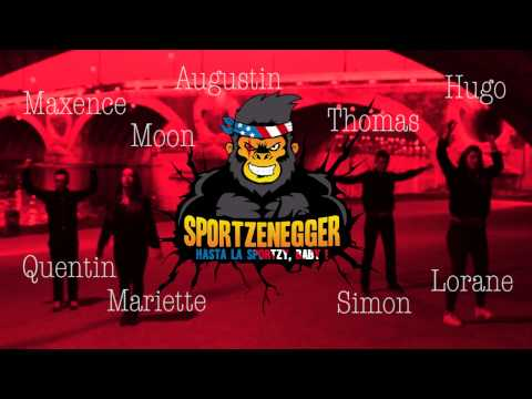 Teaser Sportzenegger - BDS Toulouse Business School