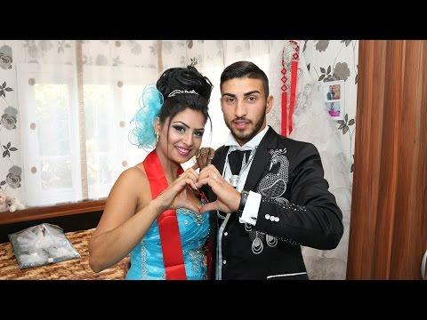 Engin & Aysel Bashlanti Kina Selo Rosica 30.09.2016 Full HD
