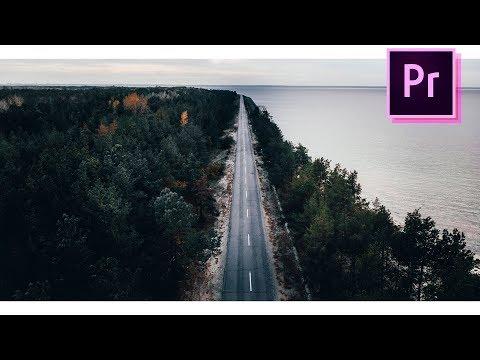 Как рендерить видео в premiere pro cc