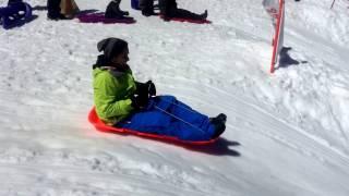 Viaje a la nieve 2017, Lake Tahoe