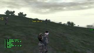 Opraation flashpoint resistance demo