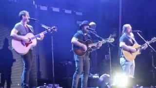 Download Zac Brown Band -