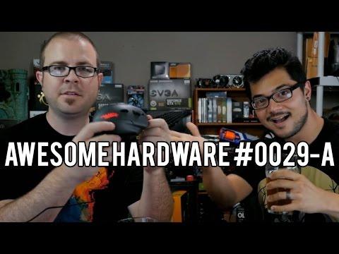 Awesome Hardware #0029-A: Skylake Desktop SKUs Revealed, Mice n' Monitors, Bing Tries