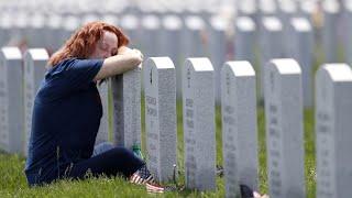 COVID-19: U.S. deaths approach 100,000