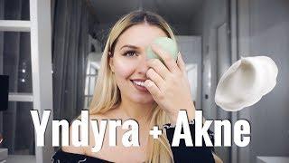 Rutina e Lekurave Akneike & te Yndyreshme | ProAcne & Oily Skincare | Sara Karaj