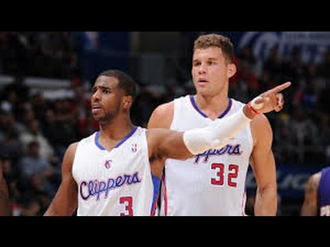 2016-17 Los Angeles Clippers Breakdown, Blake Griffin Returns, Chris Paul Clutch Factor,