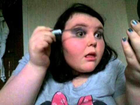 Worst Makeup Tutorial Saubhaya
