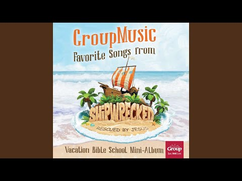 Never Let Go of Me (Shipreck VBS Theme) (Instrumental)