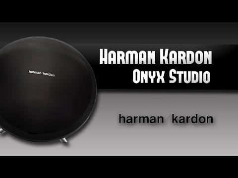 test de l 39 enceinte bluetooth harman kardon onyx studio. Black Bedroom Furniture Sets. Home Design Ideas