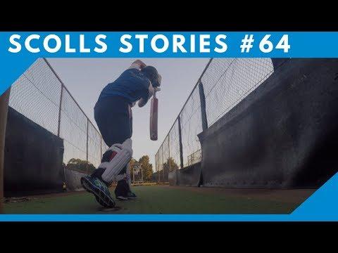 NEW VLOG INTRO | Scolls Stories 64
