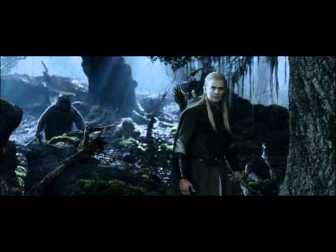 Lord of the Rings: The Two Towers - The White Wizard