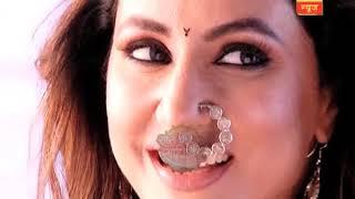 Hina Khan is playing Komolika in Kasautii Zindagii Kay 2