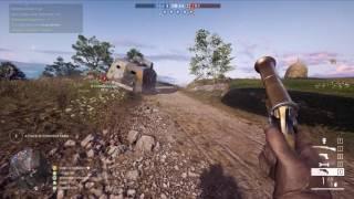 Battlefield 1 | Its a welsh mystery