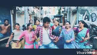 Velaikkaran Karuthavanlaam Gallejaam Official Video