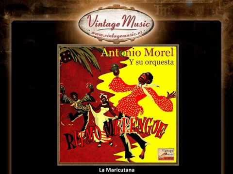 Antonio Morel - La Maricutana (VintageMusic.es)