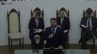 Culto Vespertino  | 18/Ago/2019