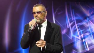George Michael - Waiting For That Day (Brussels 11th of September)