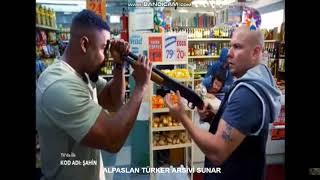 Michael Jai White Muhteşem Bir Dövüş Sahnesi