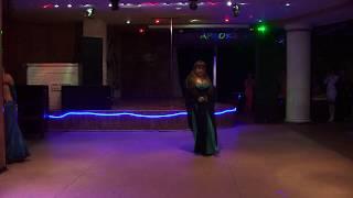 Синицина Елена (Школа танцев