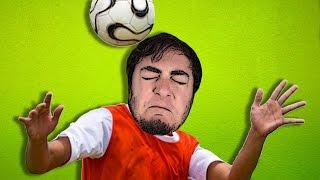 Futbolcu Oldum - Sanal Gerçeklik